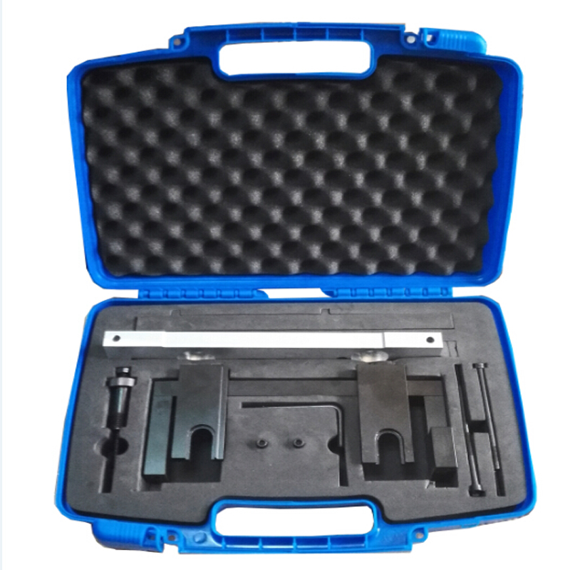 ENGINE CAMSHAFT ALIGNMENT TOOL KIT 8 PCS FOR BMW N20 N26 528I 530I 630I 323I Camshaft Locking Timing Tool engine camshaft alignment timing tool kit for audi vw 2 0l fsi tfsi