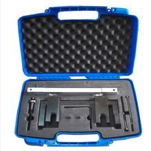 ENGINE CAMSHAFT ALIGNMENT TOOL KIT 8 PCS FOR BMW N20 N26 528I 530I 630I 323I Camshaft Locking Timing Tool
