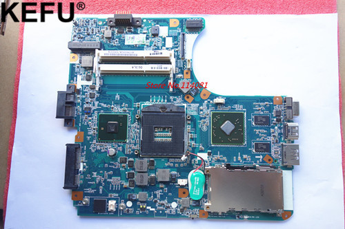 M960 mbx-224 laptop motherboard A1780052A A1771571A A1771569A suitable for sony VPC-EA Series mainboard HM55,Available NEW компьютерные аксессуары for sony vaio sony vpc ea sony p n 148792241 mp 90l16fo 886 fr vpc ea series