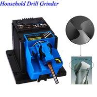 Mini Grinding Machine 3 13mm Electric Twist Drill Grinder Multi function Grinding Wheel Sharpening Machine S1D DW01 56