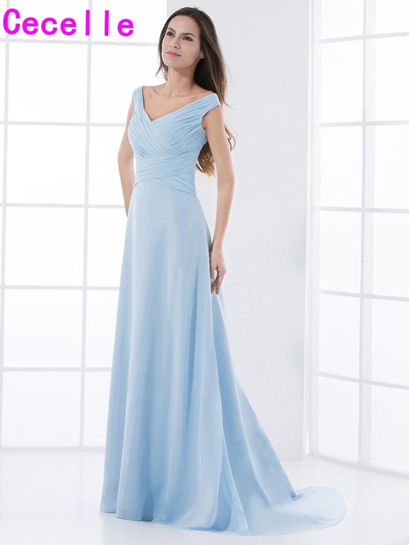Fein Land Hochzeit Brautjungfernkleider Bilder - Hochzeit Kleid ...