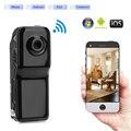 Caliente mini home ip cámara de visión nocturna cctv cámara inalámbrica wifi cámara de vídeo webcam motion detección de monitor de bebé