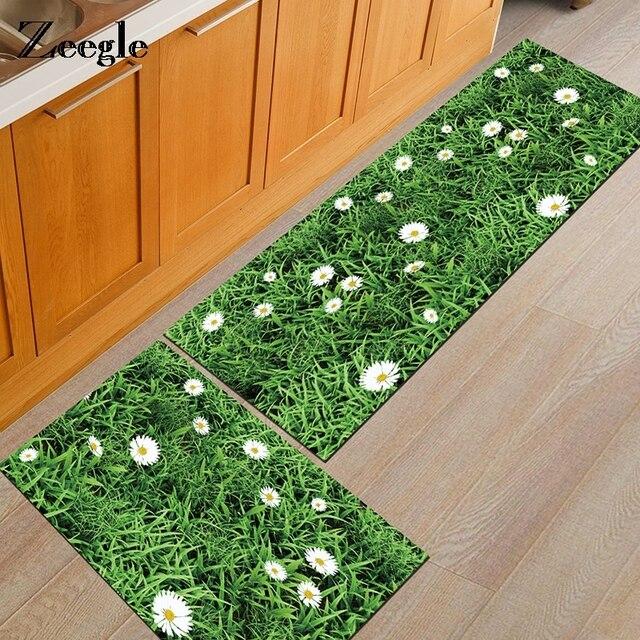 Bathroom Floor Mattress