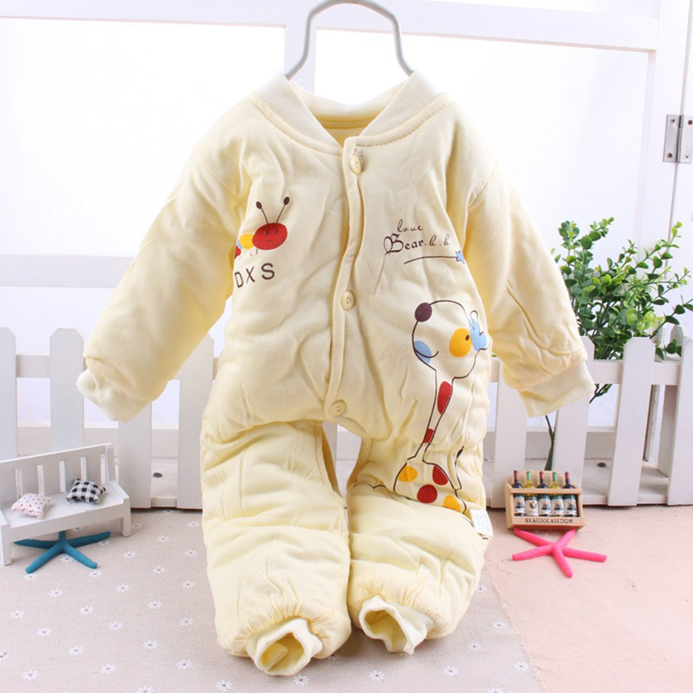 Newborn Baby Girl Brand Original Rompers Autumn Clothes Pajamas Workers Baby Costume Cotton Long Sleeve Jumpsuit CL0733 newborn baby rompers baby clothing 100% cotton infant jumpsuit ropa bebe long sleeve girl boys rompers costumes baby romper