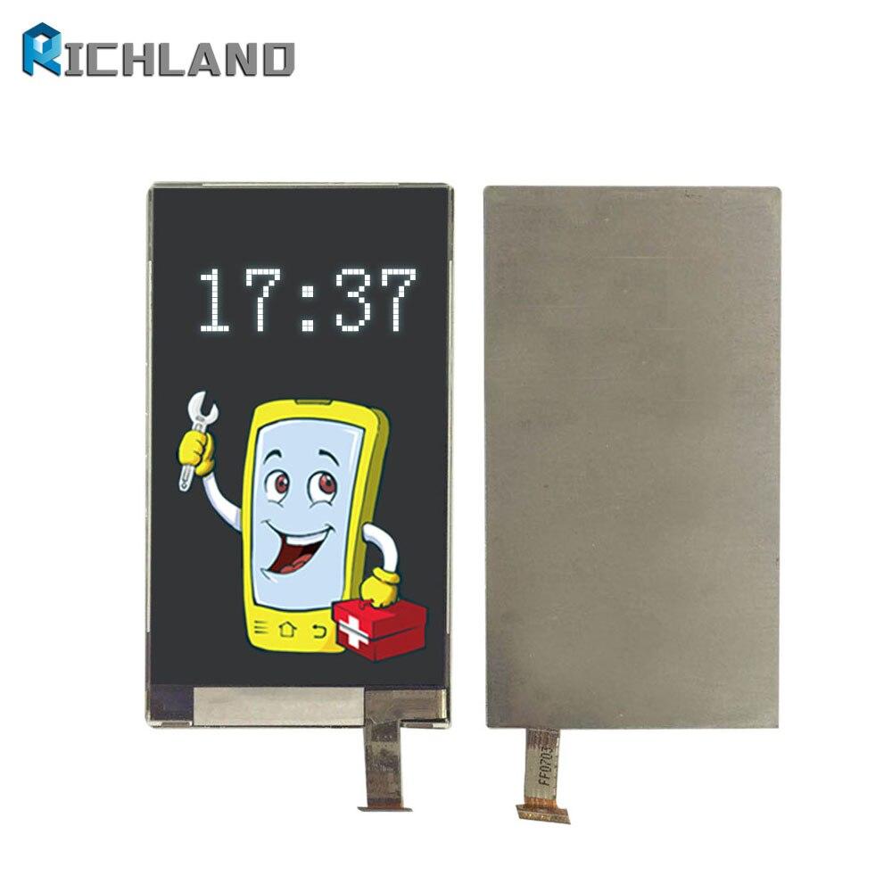 New Original LCD Display screen LCD For Nokia 5800 5230 5800XM C6 5233 X6 N97mini C5-03 C5-06 LCD Screen replacement parts+Tools