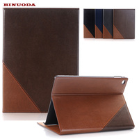 High Quality Folio Book Case For IPad Pro 12 9 Inch Tablet Stand Flip Smart PU