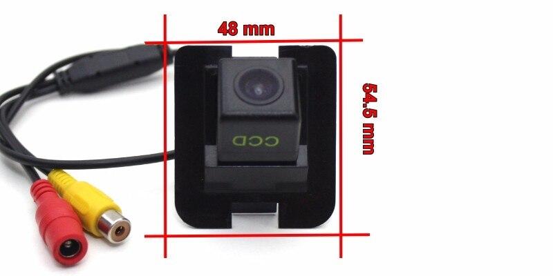 For Mercedes Benz C E S Class W204 W212 W221 Viano Vito Car Back up Parking Camera CCD HD Car Rear View camera Reversing Camera (7)