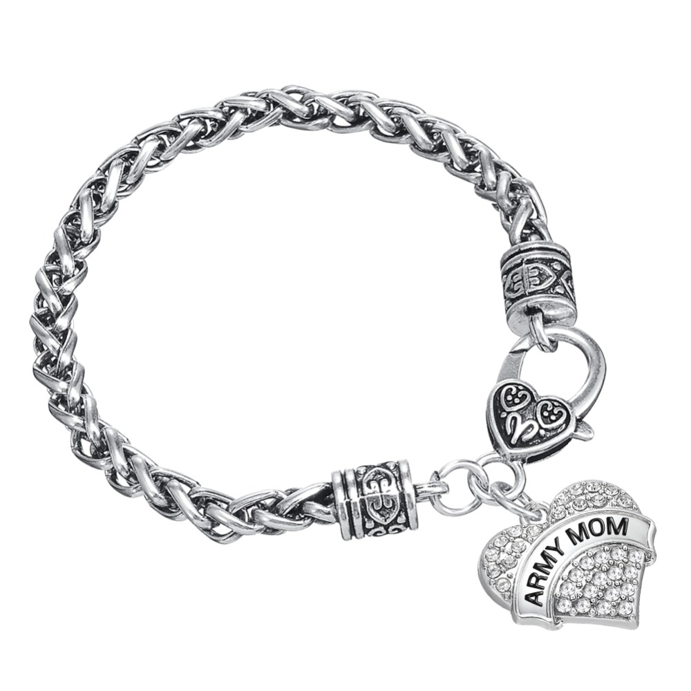 plate bangles product bracelet wrist bangle hand mom new pendant necklace stamped silver