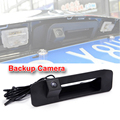 HD CCD Car parking rearview camera trunk camera for 2013 BENZ GLK300