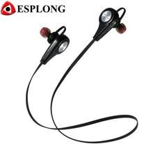 f0d61bab73b Auricular bluetooth Q9 deportes Wireless auricular con micrófono  inalámbrico bluetooth auricular para iphone samsung Xiaomi(