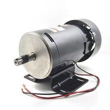 JS-ZYT21 постоянный магнит двигатель ПОСТОЯННОГО ТОКА скорость высоким крутящим моментом и низким шум может быть реверсивный 220VDC/300 Вт Электроинструмент аксессуары