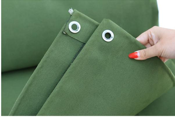 Thickness 0.8mm 650 G/sqm Car Truck Organic Silicon Polyester Canvas Cover,2x3m Waterproof Sunscreen Tarpaulins,army Green Trap