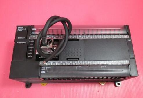 CP1E-N60DT-A PLC Module well tested working