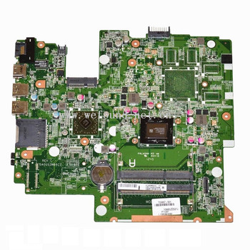 laptop Motherboard For 703857-501 703857-601 703857-001 14-B A4-4355M DA0U53MB6C0 system mainboard Fully Tested