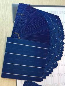 Image 3 - Energia Solar Direkte 2020 Förderung 50 stücke Hohe Effizienz 4,5 w Poly Solarzelle 6x6 für Diy Panel polykristalline, freies Shiping