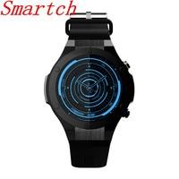 Smartch H2 Smart Watch MTK6580 1 40 Inch 400 400 GPS Wifi 3G Heart Rate Monitor