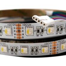 5M/lot DC12V 24V RGBW/RGBWW LED Strip 4 color in 1 5050 SMD flexible led light Tape 60Leds/m Waterproof IP30/65/IP67
