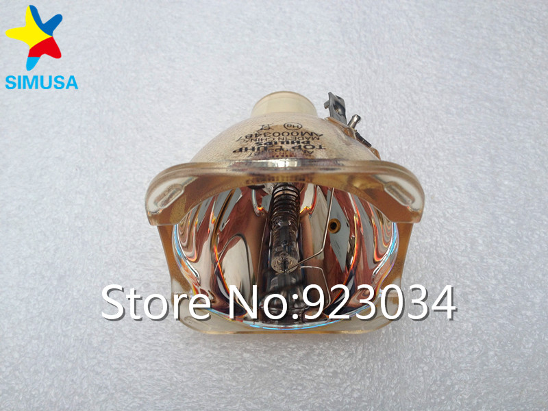 Quality Original Projector Bare Bulb/Lamp 5J.J0405.001  for BenQ EP3735 EP3740 MP776 MP776ST MP777 free shipping good quality original bare projector lamp 5j j9w05 001 for benq mw665 mw665 projector