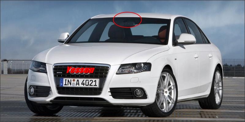 Audi A4L 2011