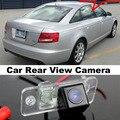 Камера автомобиля Для Audi A6 C6 RS6 2005 ~ 2009 Заднего Вида Высокого Качества резервное Копирование Камера Для Top Gear Друзей, чтобы Использовать | CCD С RCA