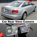 Car Camera For Audi A6 C6 RS6 2005~2009 High Quality Rear View Back Up Camera For Top Gear Friends to Use | CCD With RCA