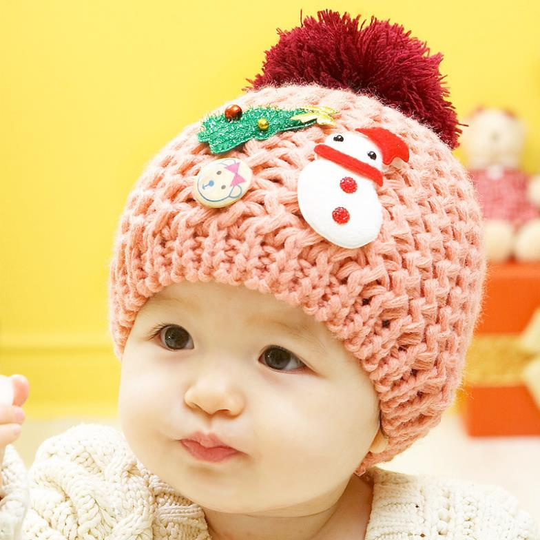 2c94050e2 US $22.89 |Baby Hats Kids Knitted Hats Child Winter Caps Boys Girls Funny  Knit Hats Fashion Skullies & Beanies (HC:45 51cm,age:6 36 months)-in Hats &  ...