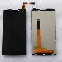 A Quality For Highscreen Boost 2 Se 9169 Innos D10 Full Lcd Display With Touch Screen