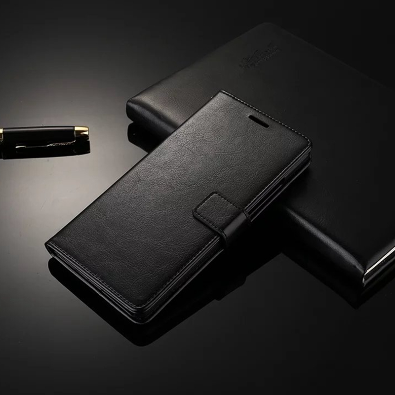 Leather <font><b>Wallet</b></font> Phone <font><b>Case</b></font> For <font><b>iPhone</b></font> 5 <font><b>5S</b></font> SE 6 6S Plus 7 8 Plus Shell Cover For <font><b>iPhone</b></font> X XS Max <font><b>Case</b></font> 11 Pro Max Flip Stand Book image