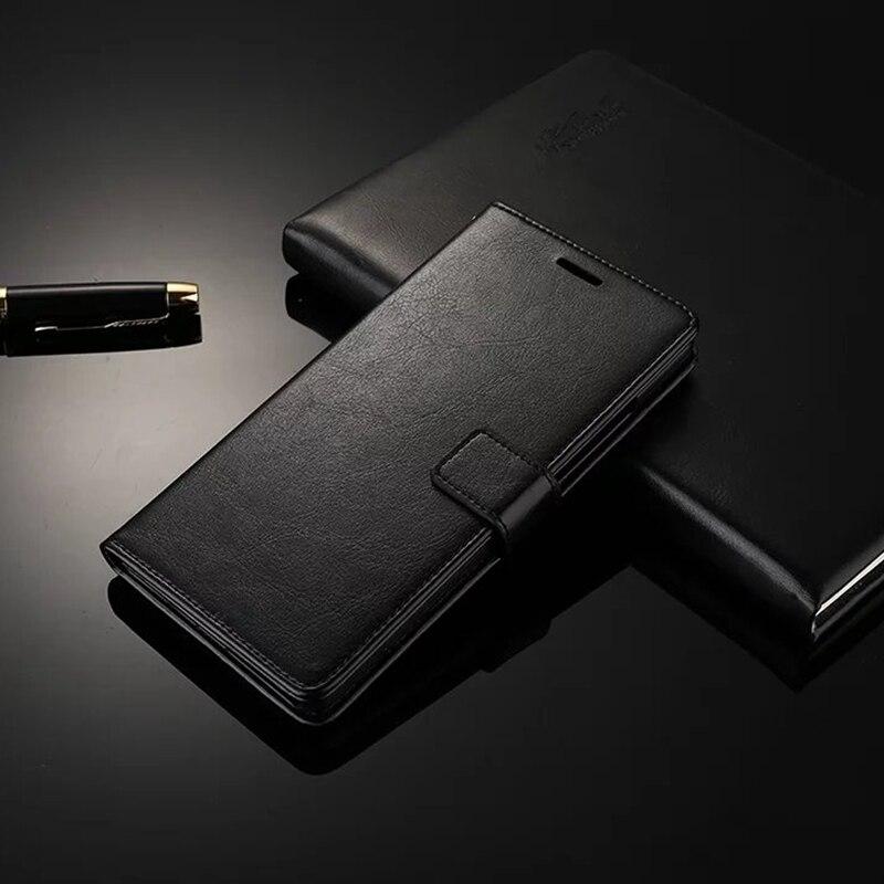 Portefeuille en cuir Téléphone étui pour iPhone 5 5S SE 6 6S Plus 7 8 Plus Coque coque Pour iPhone X XS Max Cas 11 Pro Max Flip Stand Livre