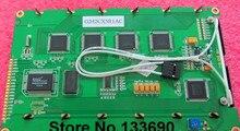 """Industriële LCD SCHERM SII 5.7 """"G242CX5R1AC G242C G242C X5R1AC black lcd scherm 20P poort ccfl achtergrondverlichting Nieuwe module"""