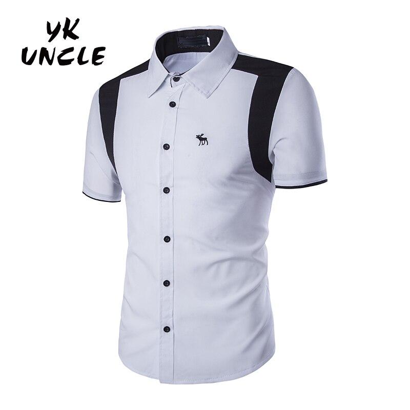 Compra camisa de vestir logotipo online al por mayor de