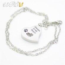 Keepsake Urns Necklaces – Always In My Heart