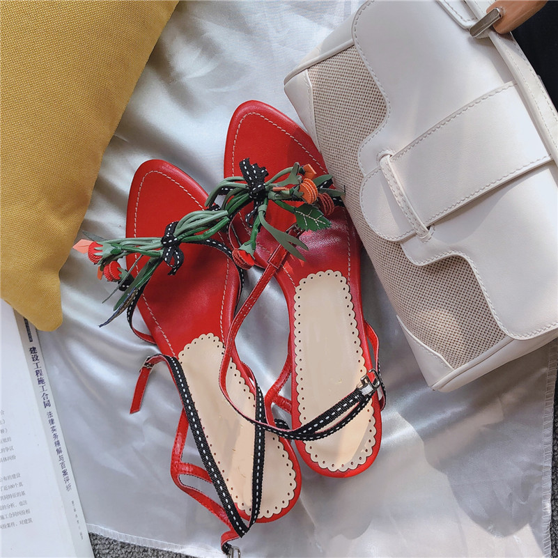 FEDONAS moda eleganckie kobiety sandały 2019 lato prawdziwej skóry kobiety pompy Pointed Toe wysokie obcasy Party buty ślubne kobieta w Średni obcas od Buty na  Grupa 3