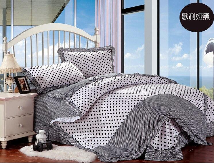 Popular Polka Dots Comforter-Buy Cheap Polka Dots