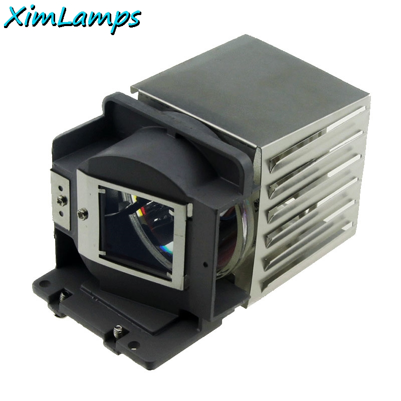 ФОТО SP-LAMP-069 Projector Lamp Replacement with Housing/Case for INFOCUS IN112 / IN114 / IN116 Home TV Projectors