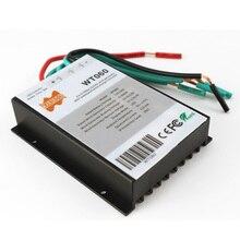 Водонепроницаемый Ip67 ветряная мельница 0-600W ветряной генератор контроллер заряда применяется для детей возрастом от 12/24V DC или AC ветровая турбина Системы