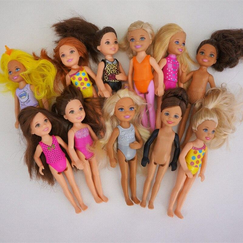 bambole giocattoli