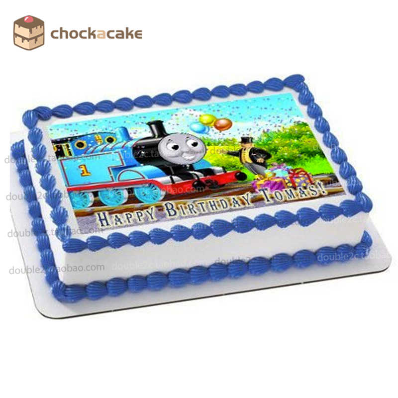 Wondrous Birthday Cake Topper For Baby Boy Wafer Paper For Cake Topper Funny Birthday Cards Online Alyptdamsfinfo