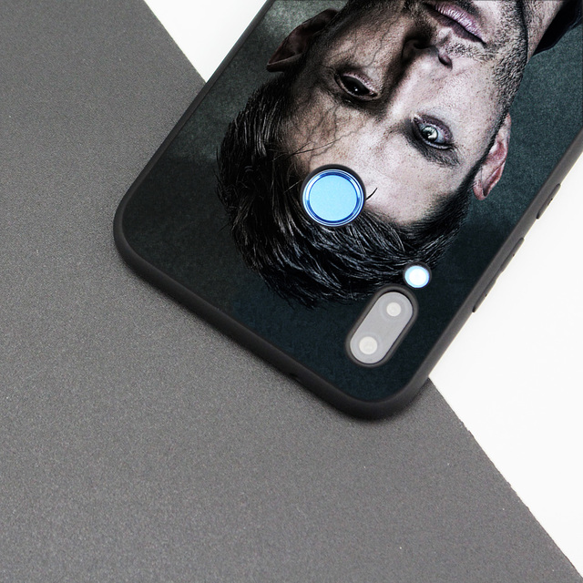 Supernatural Silicone Cover for Huawei
