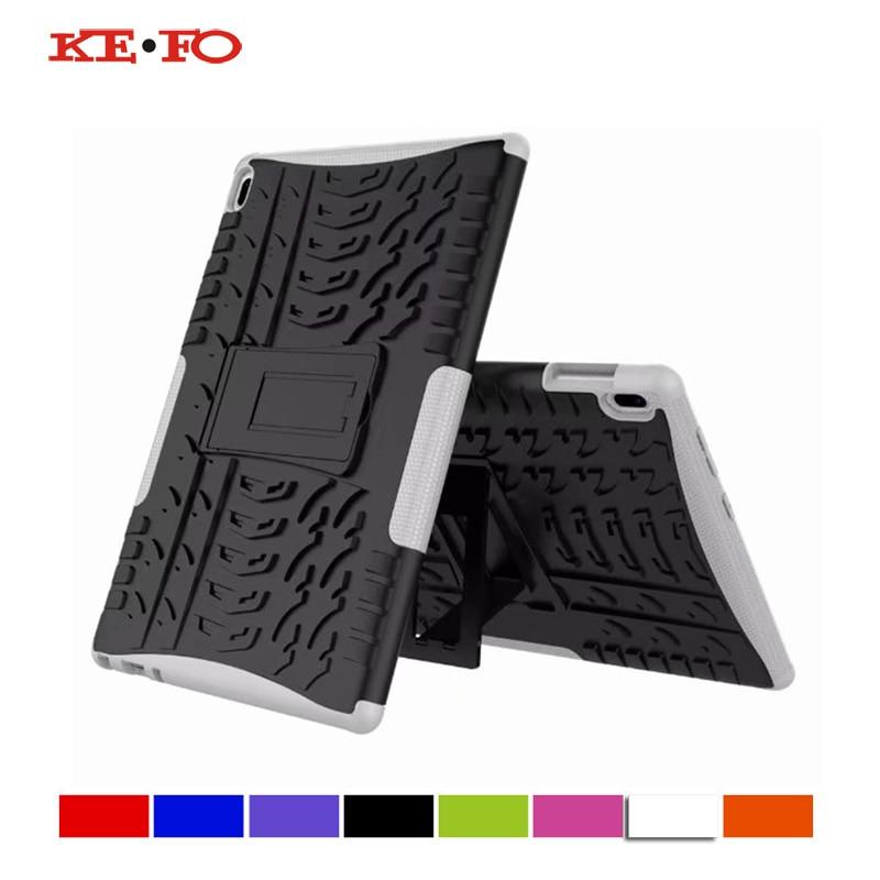 Heavy Duty 2 in 1 Hybrid Rugged For Lenovo Tab4 Tab 4 TB-X304L X304F X304N Case Cover For Lenovo tab 4 10 TB X304L hard Tablet