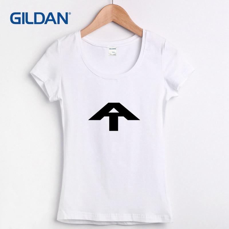 57f3fa31 New Fashion t shirt women famale hip hop black tee Fit plus size XL  appalachian trail tshirt O Neck womens t shirt cotton-in T-Shirts from Women's  Clothing ...