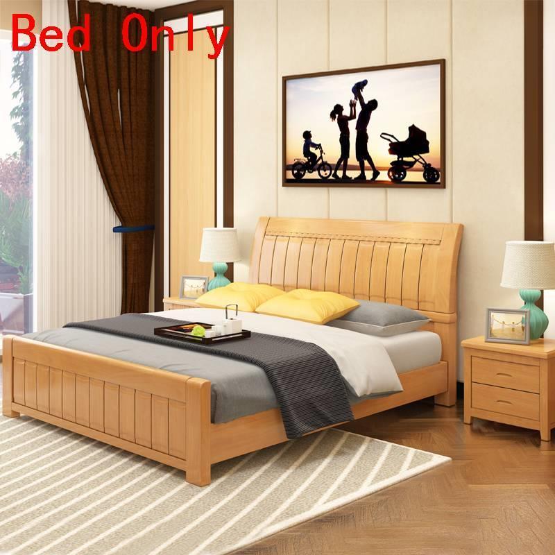 Single lit enfant yatak odasi mobilya frame recamaras mobili per la ...