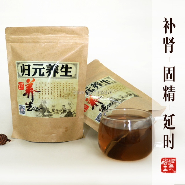 chinese herbal medicine for sex