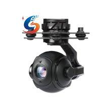 TAROT PENGINTIP Burshless Gimbal T10X 250ma untuk FPV Drone TL10A00 Definisi Tinggi Bola
