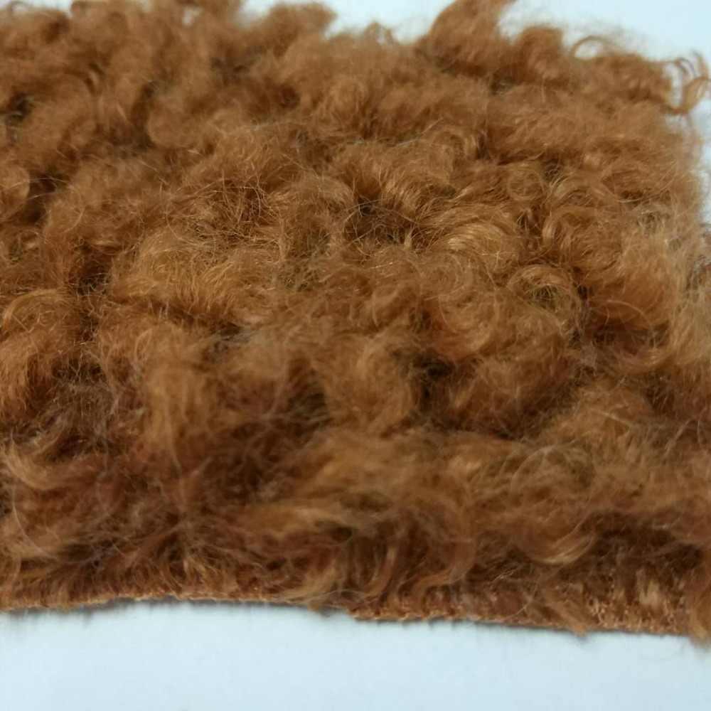 10 см * 160 см высококачественный Прокат овец ткань искусственный мех для зимняя куртка искусственная проката овец для DIY зимние украшения одежды и обуви 160 см JXYF-58A