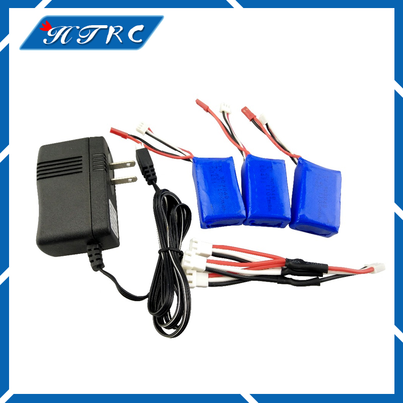 Wltoys 3 x 7.4v 1100mAh 25C Battery Charging Set 7.4V Charger With Charging Cable For Rc Car Parts A949 A959 A969 A979 L959 job motivation and the productivity of librarians in colleges