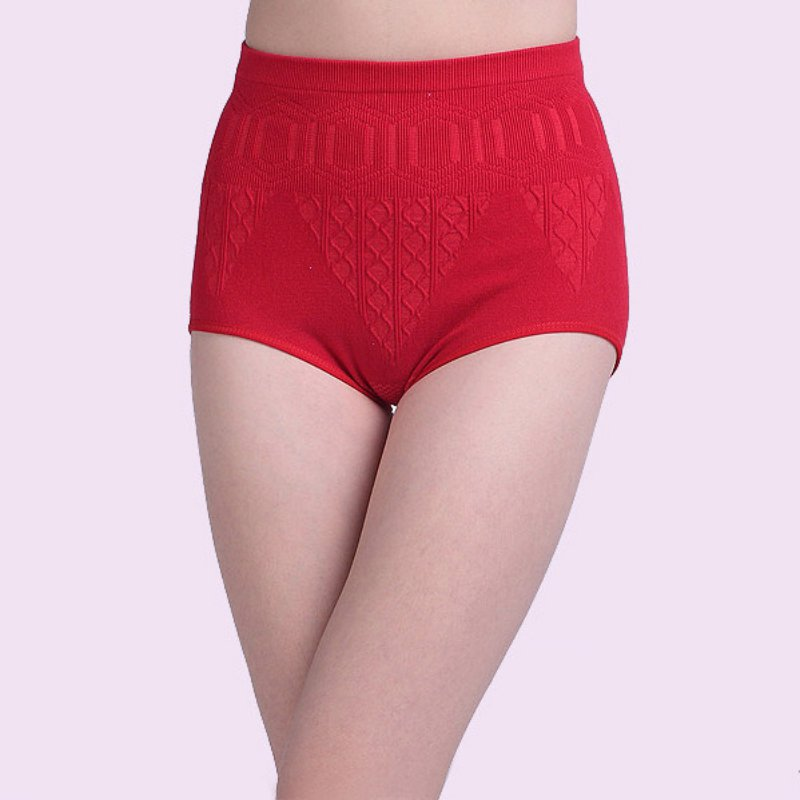 2018 Women Sexy Panties Body Shaper Underwear Womens High -6201