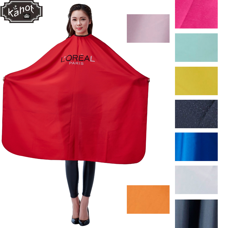 Salon Professional Hair Styling Cape,Adult Hair Cutting Coloring Styling Cape Hairdresser Wai Cloth Barber Hairdressing Wrap все цены