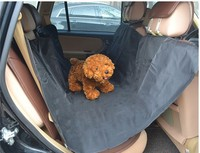 2017 Hot Sale Sale Steering Wheel Car Dog Pet Seat Cover Anti Dirty Waterproof Rear Seats
