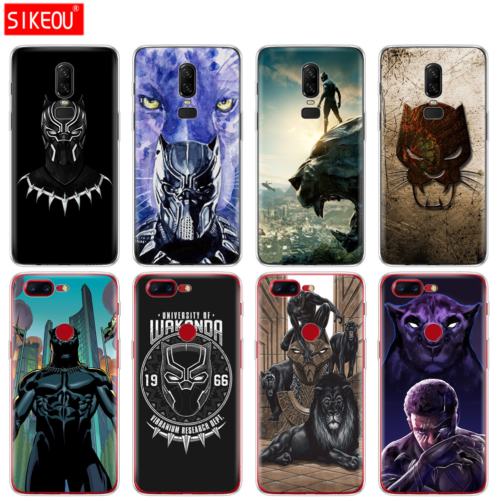 Phone Bags & Cases Fitted Cases Silicone Cover Phone Case For Oneplus One Plus 6 5t 5 3 A3000 A5000 Silver Batman